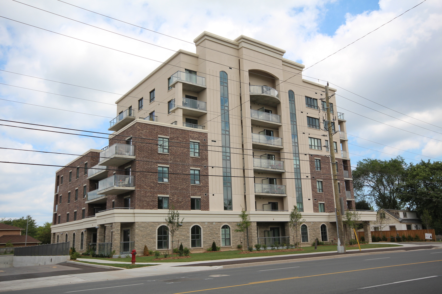 TREVISO Condominiums Stoney Creek - Construction Update